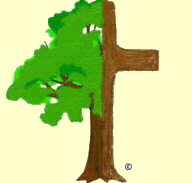 tree-cross logo